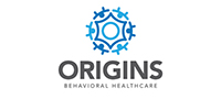 Origins behavioral healthcare logo