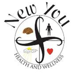 image of Dr. Joseph Bradley's The addiction doctor New You Health and Wellness logo